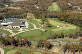 Branson Hills Golf Club, Branson MO Shows (2)