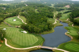 Branson Hills Golf Club, Branson MO Shows (0)