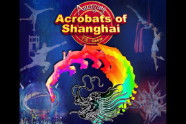 Amazing Acrobats of Shanghai, Branson MO Shows (0)
