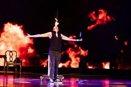 Shanghai Circus, Branson MO Shows (1)