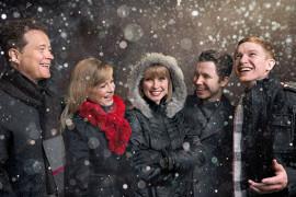 A Brett Family Christmas, Branson MO Shows (0)