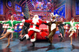 Branson's Christmas Wonderland, Branson MO Shows (0)