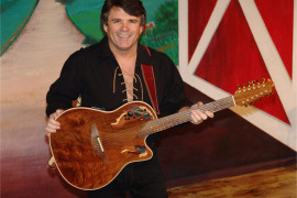A Tribute to John Denver, Branson MO Shows (2)