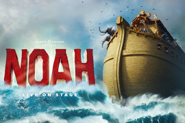 NOAH the Musical, Branson MO Shows (0)