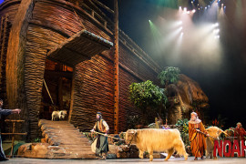 NOAH the Musical, Branson MO Shows (2)