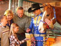 Dixie Stampede Photo #10