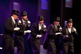 Hughes Music Show, Branson MO Shows (1)