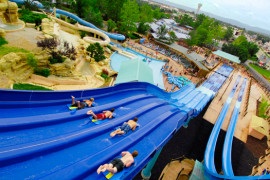 White Water, Branson MO Shows (0)