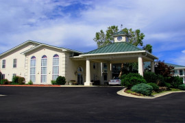 Days Inn By Wyndham Shepherd of the Hills, Branson MO Shows (0)