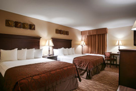Best Western Center Pointe Inn, Branson MO Shows (1)