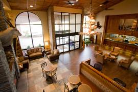 Comfort Inn Thousand Hills, Branson MO Shows (1)