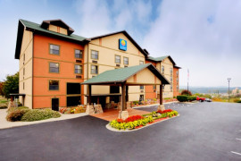 Comfort Inn & Suites, Branson MO Shows (0)