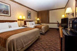 Comfort Inn & Suites, Branson MO Shows (1)