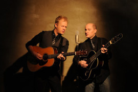 Dailey and Vincent, Branson MO Shows (0)