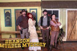 Branson Murder Mystery Dinner Show, Branson MO Shows (0)