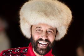Yakov Smirnoff Show, Branson MO Shows (0)