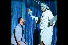 Yakov Smirnoff Show, Branson MO Shows (1)