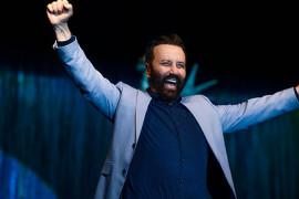Yakov Smirnoff Show, Branson MO Shows (2)