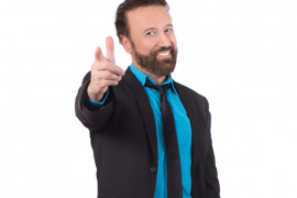 Yakov Smirnoff - Make America Laugh Again!, Branson MO Shows (1)