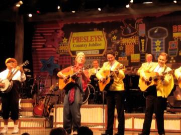 Presleys' Country Jubilee Photo #4