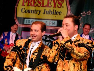 Presleys' Country Jubilee Photo #9