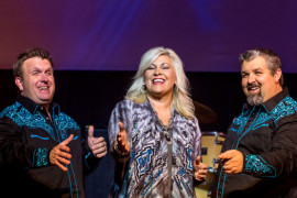 Absolutely Country Definitely Gospel, Branson MO Shows (1)