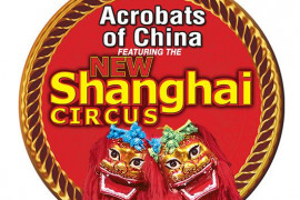 Acrobats of China, Branson MO Shows (0)
