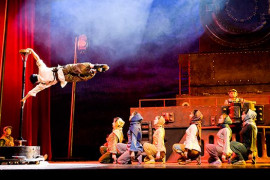 Acrobats of China, Branson MO Shows (1)