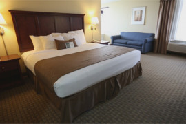 Barrington Hotel & Suite Branson, MO