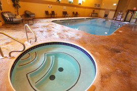 Barrington Hotel & Suites, Branson MO Shows (1)