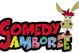 Comedy Jamboree, Branson MO Shows (0)