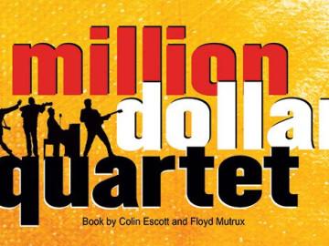 Million Dollar Quartet Photo #1