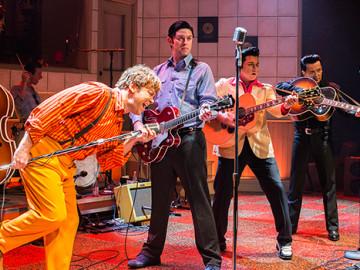 Million Dollar Quartet Photo #4