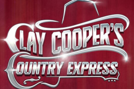 Clay Cooper's Country Express, Branson MO Shows (1)