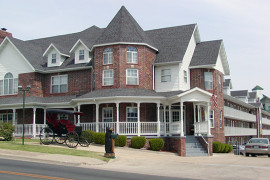 Carriage House Inn, Branson MO Shows (0)