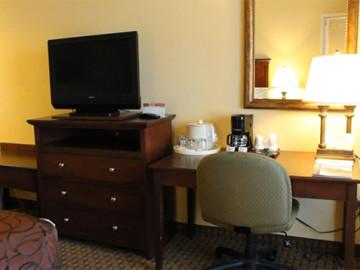 Grand Plaza Hotel Photo #7