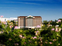Grand Plaza Hotel Photo #1