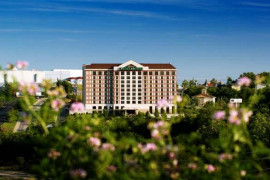 Grand Plaza Hotel Branson, Branson MO Shows (0)