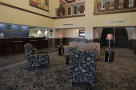 Grand Plaza Hotel Branson, Branson MO Shows (1)