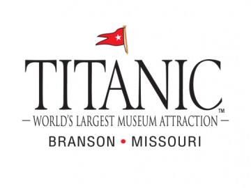 Titanic Museum Attraction Photo #19