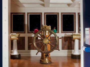 Titanic Museum Attraction Photo #23