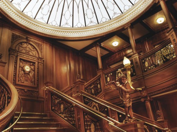 Titanic Museum Attraction Photo #7