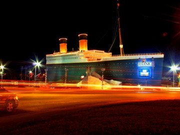 Titanic Museum Attraction Photo #8