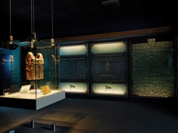 Titanic Museum Attraction Photo #9