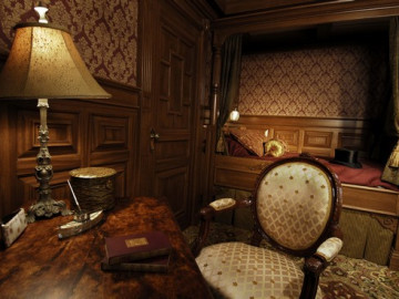 Titanic Museum Attraction Photo #12