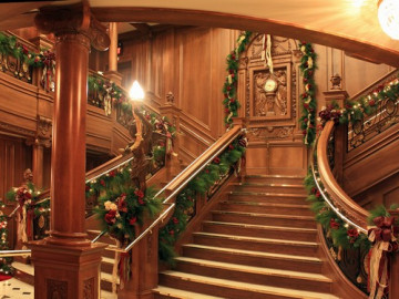 Titanic Museum Attraction Photo #16