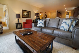 Thousand Hills Condos, Branson MO Shows (1)