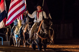 Shepherd of the Hills Outdoor Drama, Branson MO Shows (0)