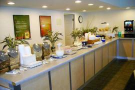 Quality Inn 76 Central, Branson MO Shows (2)