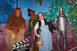 Hollywood Wax Museum Entertainment Center, Branson MO Shows (1)